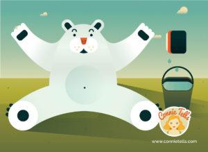 Bernardo l'orso bianco